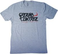 Ground Control Metal Camiseta