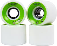 Happy Cruiser Hjul 4-pack