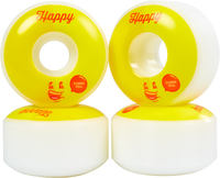 Roues Happy Skateboard (Pack de 4)