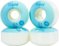 Happy Skateboard wheels 4-Pack