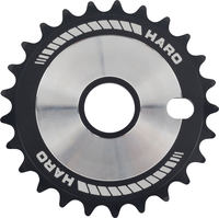 Haro Team Disc Freestyle BMX Sprocket