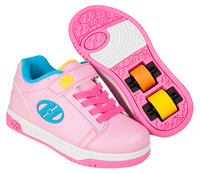 Heelys Dual Up X2 Hot Pink Rullakengät