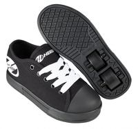Heelys Fresh X2 Black/Black Shoes With Wheels