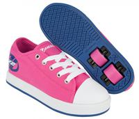 Heelys Fresh X2 Pink/Navy Shoes With Wheels