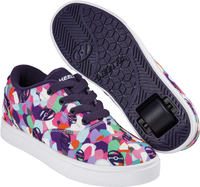 Heelys Launch Grape/Multi Schoenen Met Wieltjes