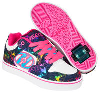 Heelys Motion Plus Denim/Rainbow Schuhe mit Rollen