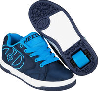 Heelys Propel 2.0 Navy Ballistic Shoes With Wheels