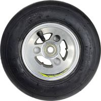 Huffy Aluminium Kart Wheel