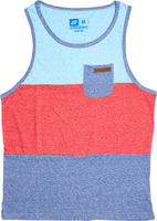 Hydroponic 3 Band Tanktop
