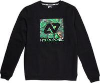 Hydroponic Tropical Crew Neck