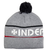 Independent Indy Strip Beanie