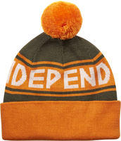 Independent Moose Beanie