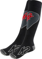 K2 Freeride Wool Socks