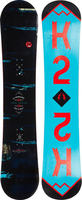 K2 Fuse 2015 Catchfree Wide Snowboard