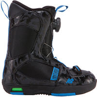 K2 Groms Mini Turbo Botas Snowboard para Niños
