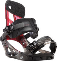 K2 Hurrithane Snowboard Binding Sort