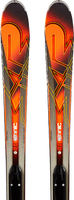 K2 iKonic 80 16/17 Skis + M3 12 TCX Léger Bindings