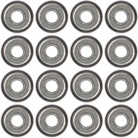 K2 ILQ 9 Classic Plus Bearings 16-pack
