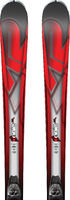 K2 Konic 75 16/17 Skis + M2 10 TL Compact Bindings