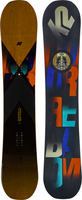 K2 Turbo Dream AT Wide Snowboard