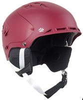 K2 WMS Virtue Esquí Casco