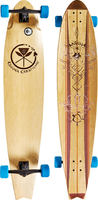 Kahuna Creation Pohaku Surf Rider Land Paddle