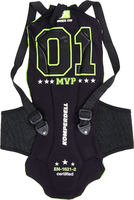 Komperdell Cross Lite Protector Paquete Junior