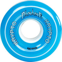 Kryptonics Paname 62mm Roller Skate Wheels