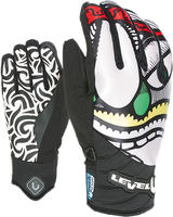 Level Kelle Runner Handschuhe
