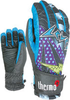 Level Juke Junior Ski Gloves