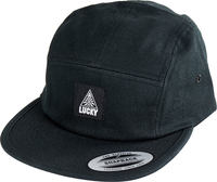 Lucky Secret Society 5-Panel