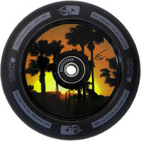 Lucky Tanner Fox Pro Scooter Wheel