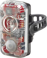 Lupine Rotlicht Tail Light