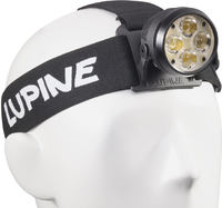 Lupine Wilma X 7 Headlight