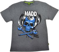 Madd Lightning Bolt Kids T-shirt