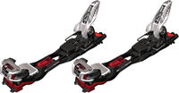 Marker Baron EPF 13 Black White Red Ski Bindings