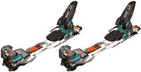 Marker Duke EPF 16 Teal Ski Bindings