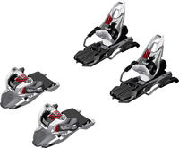 Marker Free Ten Ski Bindings