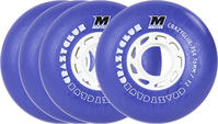 Matter Crazy glue wheel 4-pack