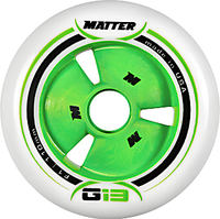 Matter G13 Speedskating Rolle