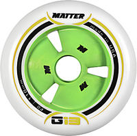 Matter G13 Speed Skate Wheel