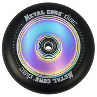 Metal Core Disc 110mm Stunt Scooter Wheel