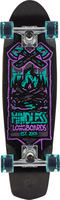 Mindless Campus IV Cruiser Skateboard