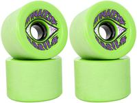 Mindless Kabila Longboard wheels 4-Pack