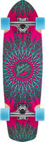 Mindless Mandala Cruiser Skateboard