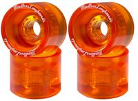 Mindless Outlaw Cruiser Wheels 4-Pack