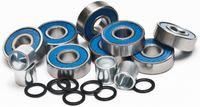 Mindless Revolver Bearings 8-pack