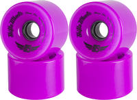 Mindless Shifta 76mm Longboard Rengas 4-Pack