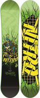 Nitro Ripper Junior Snowboard
