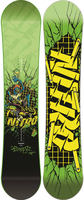 Nitro Ripper Wide Junior Snowboard